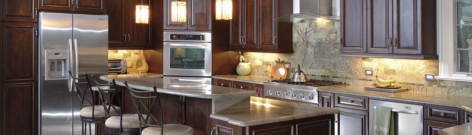 Kitchen Cabinets, Bath Cabinets | Advanced Cabinets Corp