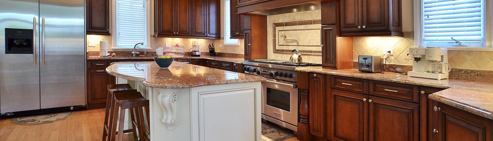 European Style Kitchen Cabinet Manufacturers