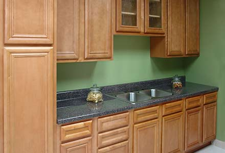 Kitchen cabinets bathroom vanity cabinets advanced - Unfinished shaker bathroom vanity ...