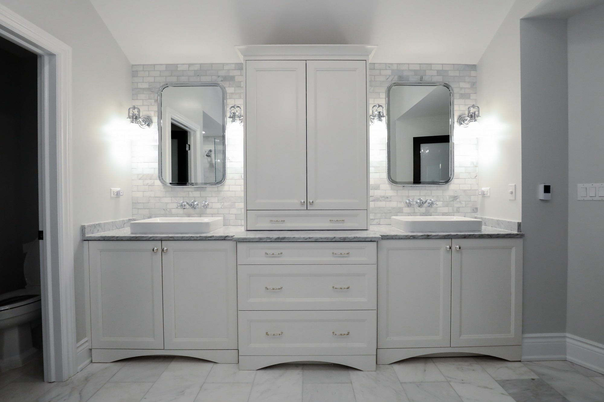Cabinets - Kitchen & Bath | Kitchen Cabinets & Bathroom ... on Bathroom Ideas With Maple Cabinets  id=55212