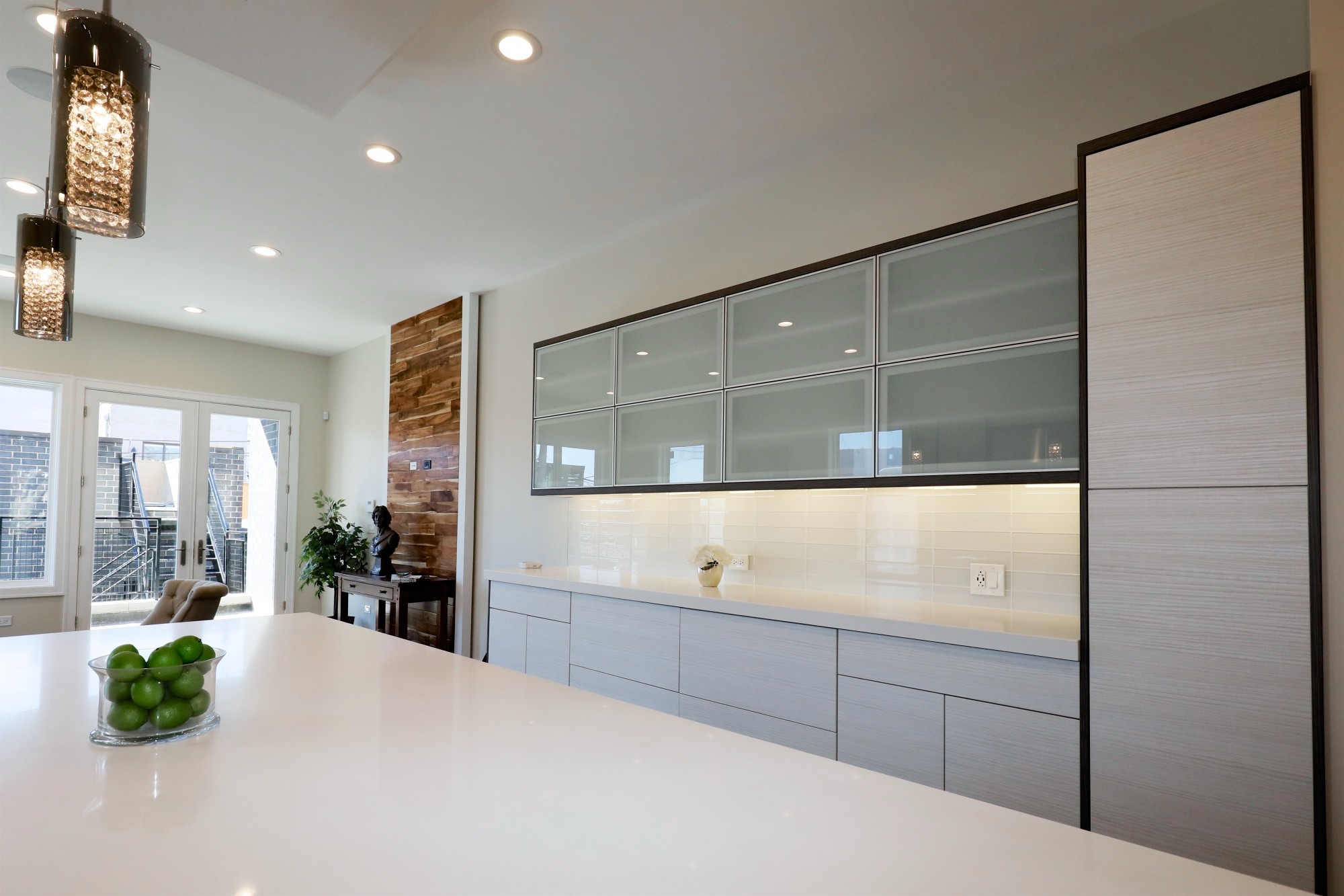 Nessa cabinets kitchen bath kitchen cabinets for White stock cabinets