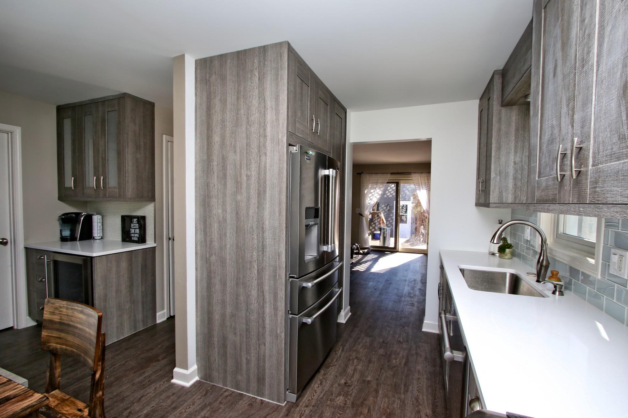 aspen grey birch kitchen cabinets instock | Cabinets – Kitchen & Bath | Kitchen Cabinets & Bathroom ...
